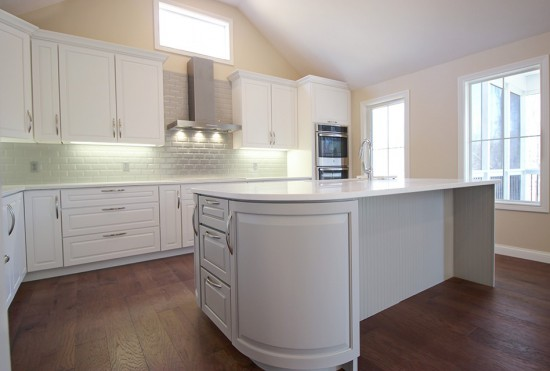 kitchen islandsmall