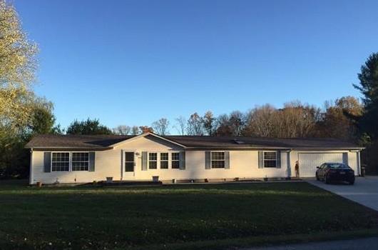 5511 W Ohio Ridge Road